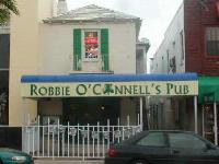 Robbie O'Connell' Pub