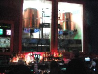 The Brew Pub at Mohegan Sun