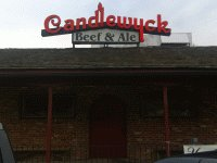 Candlewyck Beef & Ale