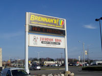Brennan's Country Farm Market