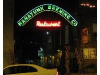 Manayunk Brewery and Restaurant