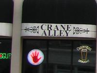 Crane Alley