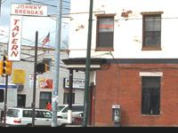 Johnny Brenda's
