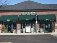 Wine Shoppe, The