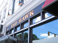 Red Hawk Bar & Grill
