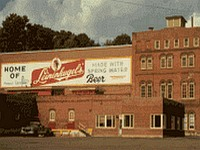 Jacob Leinenkugel Brewing Company