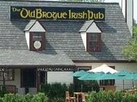 Old Brogue: An Irish Pub, The