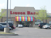 Liquor Barn - New Circle