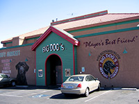 Big Dog's Cafe and Casino