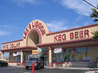 Lee's Discount Liquor - Flamingo/Pecos