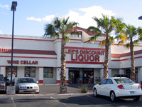 Lee's Discount Liquor - Lake Mead/Tenaya