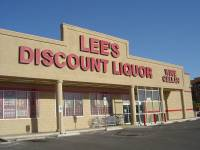 Lee's Discount Liquor - Las Vegas Blvd/Pebble