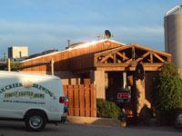 Oak Creek Brewing Co.