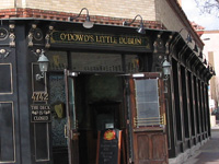 O'Dowd's Little Dublin