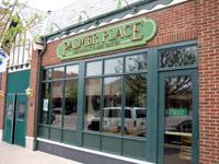 Palmer Place Restaurant & Biergarten