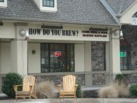 How Do You Brew?