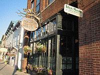 The Bobcat Café & Brewery
