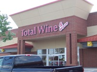 Total Wine & More - Triangle Plaza