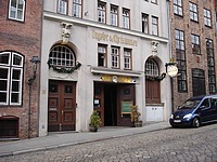Traditionsbrauerei Brauberger zu Lübeck