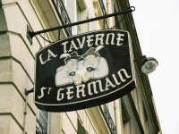 Taverne Saint-Germain