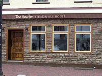 The Scuffer