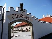 Chodovar Brewery