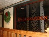 Steelgaarden Lounge