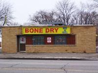 Bone Dry Bar & Grill