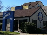 The Taphouse Grill
