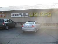 Antioch Fine Wine & Liquors