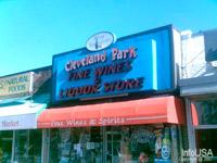 Cleveland Park Liquors & Fine Wines