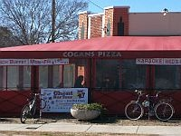 Cogan's Pizza