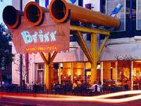 Brixx Wood Fired Pizza - Uptown