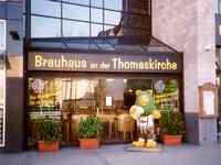 Brauhaus an der Thomaskirche