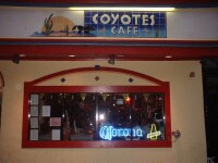 Coyotes Cafe