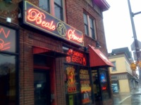 The Beale