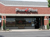 Pizza Plant (Main Street)