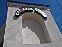 Cap N Cork Liquor