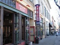 Old Chicago - Market St.