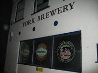 York Brewery Company Limited