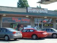 Sharon Square Wine Shop