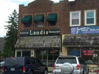 Landis Catering