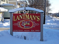 Lantman's Best Yet Market