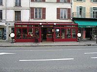 Brussel's Café