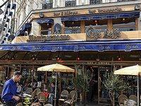Café Leffe Montparnasse