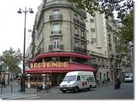 Cafe Rive Droite