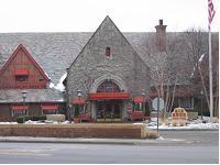 Big Rock Chop & Brewhouse