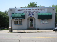 North End Superette