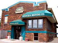 Minocqua Brewing Company
