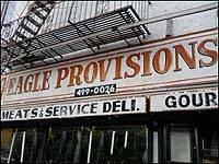 Eagle Provisions Company